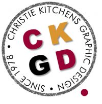 Christie Kitchens Graphic Design